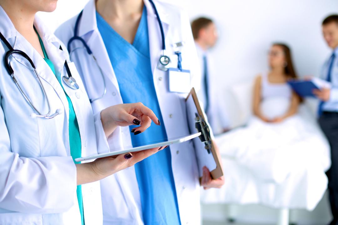Les métiers de la Santé