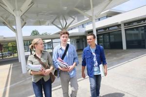 Espace Lycéen
