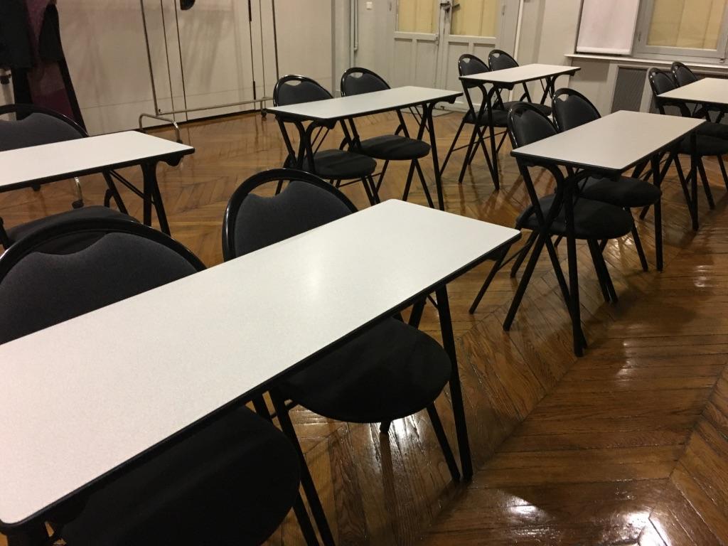classe préparatoire