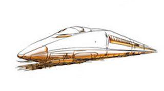 Aérodynamique TGV
