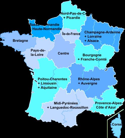 nouvelle_carte_regions_france - CONNECT'Orientation
